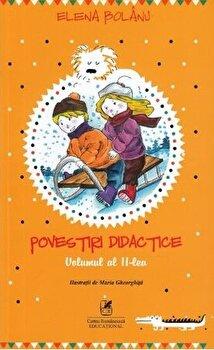 Povestiri didactice vol.II/Elena Bolanu