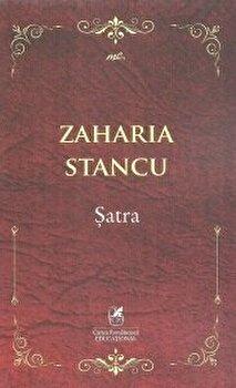 Satra/Zaharia Stancu de la Cartea Romaneasca