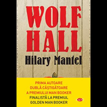 Wolf Hall/Hilary Mantel de la Litera