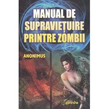 Manual de supravietuire printre zombii/***