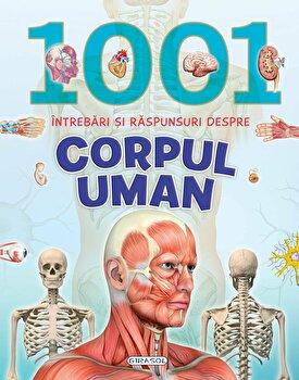 Imagine 1001  - Corpul Uman