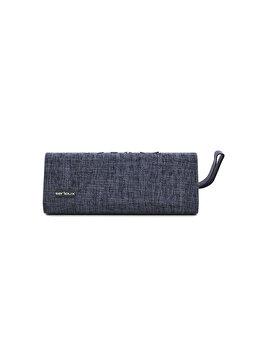 Boxa portabila, Serioux Wave Cube, 12 W, Bluetooth, SRXS-TP12W1-SL, Albastru de la SERIOUX