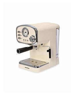 Espressor, Heinner, 1100 W, 1.25 L, 15 Bar, HEM-1100CR, Crem de la Heinner