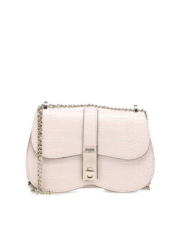 Geanta mini crossbody Guess Asher de la Guess