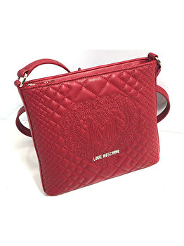 Geanta crossbody Love Moschino JC4221PP02KB0514