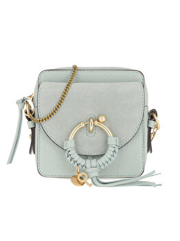 Geanta de umar See by Chloe Joan Camera Bag - Gri