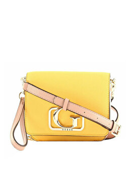 Geanta mini crossbody Guess Annarita