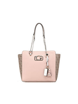 Geanta shopper Guess Annarita de la Guess