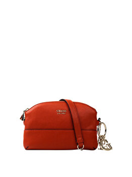 Geanta crossbody Guess Lila Mini de la Guess