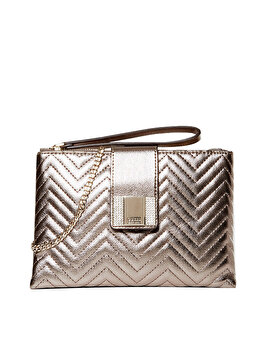 Geanta crossbody Guess Night Twist de la Guess