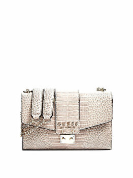 Geanta crossbody Guess Cleo