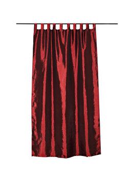 Draperie Decor Mendola Fabrics Tafta Royal, 10-14ROYAL, Poliester 100 procente, 140 x 245 de la Mendola Fabrics
