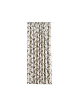 Draperie Decor Mendola Fabrics Nydia, 10-149NYDIA, Poliester 100 procente, 210 x 245 de la Mendola Fabrics