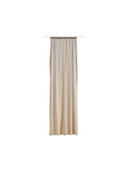 Perdea Mendola Fabrics Carmine, 10-175CARMINE, Poliester 100 procente, 140 x 245