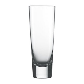 Set 6 pahare long drinks Schott Zwiesel, 345 ml, cristal, 193586, Incolor