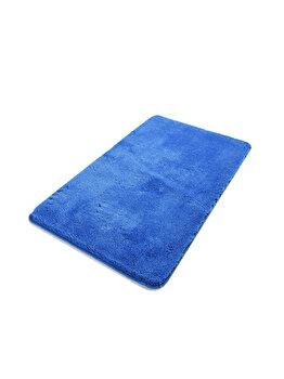 Covor de baie, Chilai Home, 80 x 140 cm, 359CHL4120, acrilic, Albastru