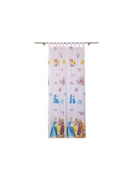 Perdea Disney Princess, 10-19PRINCESS-02, 140 x 245 cm, Roz de la Disney