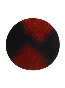 Covor de baie, Chilai Home, 90 cm, 359CHL1685, acrilic, Negru de la Chilai Home