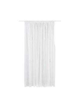 Perdea Mendola Fabrics Fibula, 10-175FIBULA, Poliester 100 procente, 300 x 245 de la Mendola Fabrics