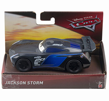 Cars, masini diverse modele 12cm jackson storm de la Cars