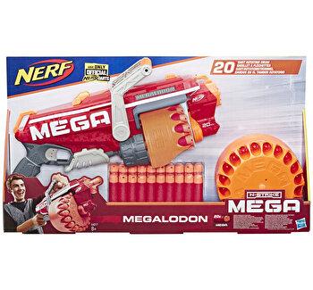 Blaster Nerf MegaLodon de la Nerf