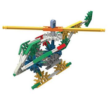 Set de constructie K'nex – elicopter, 62 piese de la K'Nex