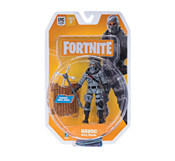 Figurina Fortnite Solo Mode Havoc S2 de la Fortnite