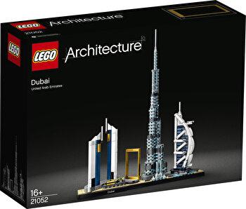 LEGO Architecture, Dubai 21052 de la LEGO