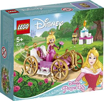 LEGO Disney Princess, Trasura regala a Aurorei 43173
