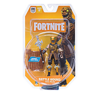 Figurina Fortnite Solo Mode Battle Hound S2 de la Fortnite