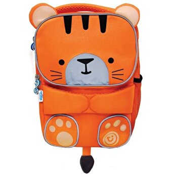 Rucsac Trunki TODDLEPAK ORANGE (TIGER) de la Trunki