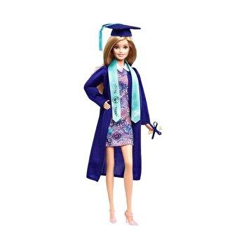 Papusa Barbie de colectie – Absolventa de la Barbie