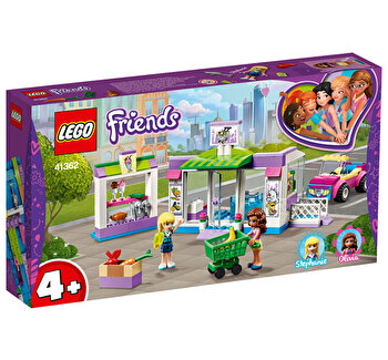 LEGO Friends, Supermarketul din Heartlake City 41362