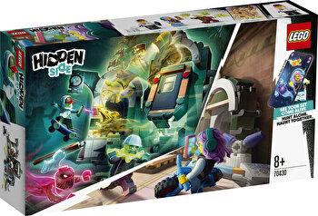 LEGO Hidden Side, Metroul Newbury 70430 de la LEGO