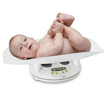 Cantar pentru bebelusi Laica PS3004 de la Laica