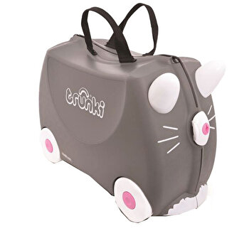 Valiza Trunki – Benny the Cat de la Trunki