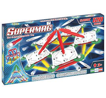 Supermag Classic Primary – Set constructie 120 piese de la Supermag