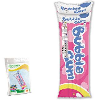 Saltea gonflabila Bubble Gum de la MONDO
