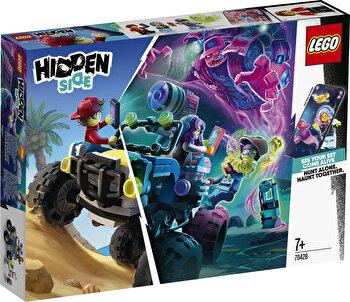 LEGO Hidden Side, Masina de plaja a lui Jack 70428 de la LEGO