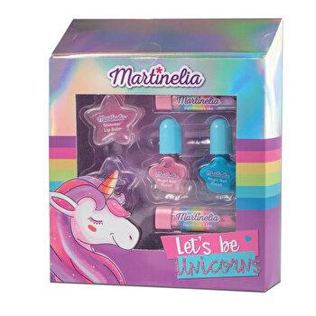 Set frumusete Unicorn Dreams, Martinelia, 6 piese de la MARTINELIA