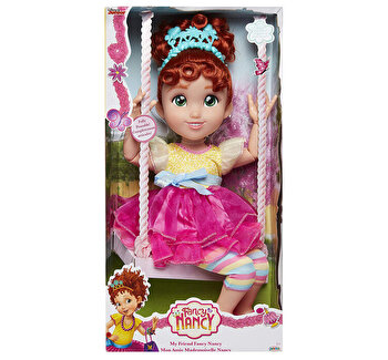 Papusa Fashion Fancy Nancy, 46 cm