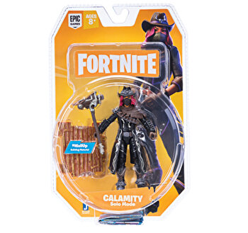Figurina Fortnite Solo Mode Calamity S2 de la Fortnite