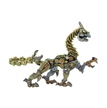 Safari, Figurina Dragonul Steampunk de la Safari