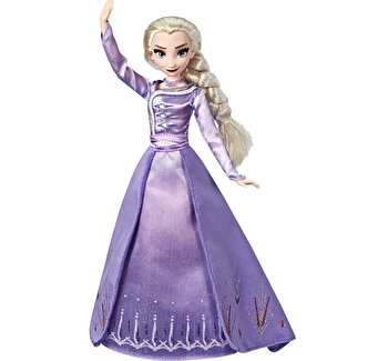Frozen 2 – Papusa Elsa Fashion de la Disney