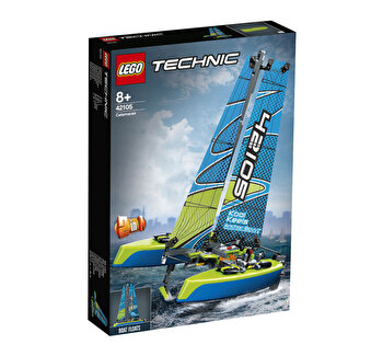 LEGO Technic 2 in 1, Catamaran 42105