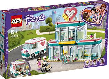 LEGO Friends, Spitalul orasului Heartlake 41394 de la LEGO