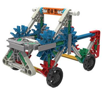 Set de constructie K'nex – camion, 67 piese de la K'Nex