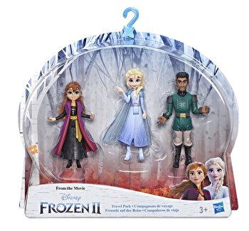 Disney Frozen 2 Scene de poveste – Elsa, Anna si Mattias de la Disney