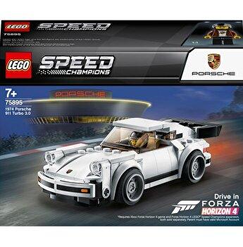 LEGO Speed Champions, 1974 Porsche 911 Turbo 3.0 75895 de la LEGO