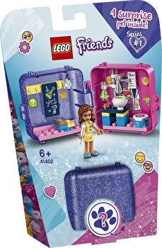 LEGO Friends, Cubul de joaca al Oliviei 41402 de la LEGO